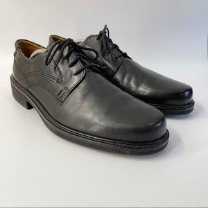 Ecco Oxford lace up shoes size EU 45